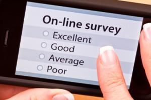 Survey Your Membership