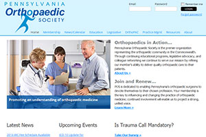 PA Orthopaedic Society