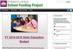 PA School Funding Project