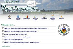 Center for Rural PA