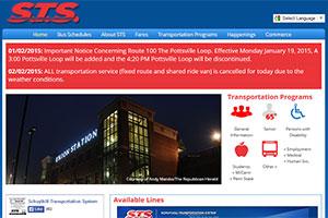 Schuylkill Transportation System