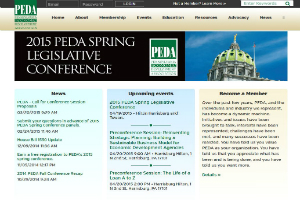 PA Economic Development Association