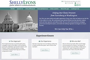 Shelly Lyons Communications