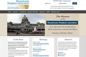 Pennsylvania Telephone Association