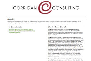 Christine Corrigan Consulting