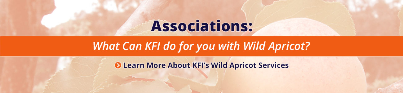 Associations: What Can KFI do for you with Wild Apricot?
