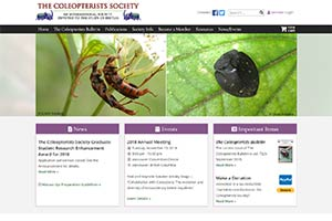 The Coleopterists Society